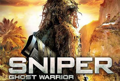 Sniper: Ghost Warrior Mod Apk Download