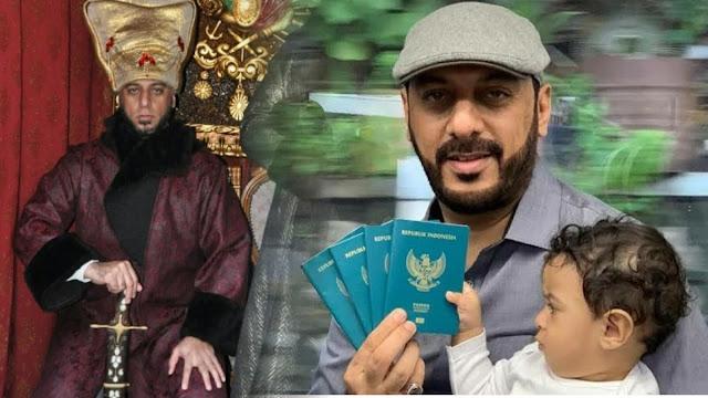 Kisah Syekh Ali Jaber Pilih Jadi WNI, Terungkap Sang Kakek Ternyata Kelahiran Jateng