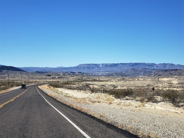 open road american southwest