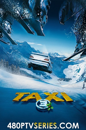 Watch Online Free Taxi 3 (2003) Full Hindi Dual Audio Movie Download 480p 720p Bluray