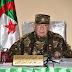 قيادة الجيش الجزائري   توجه رسالة قوية للمغرب و تطمئن الجزائريين