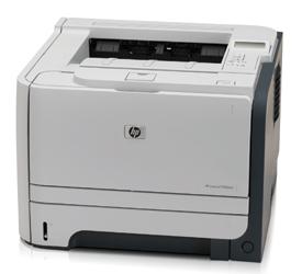 HP Laserjet P2055dn Télécharger Pilote Pour Windows et Mac