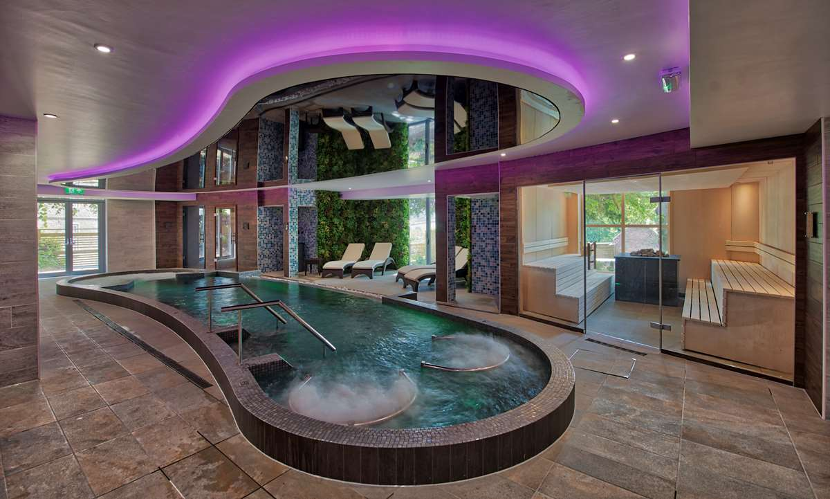 Ringwood Hall Hotel & Spa facilities review