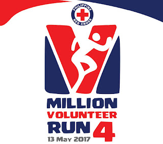 Million Volunteer Run 4