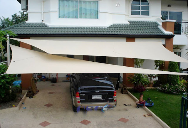 gudang canopy
