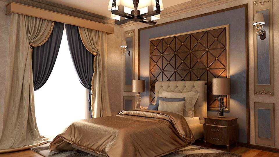 20%2BModern%2BBedroom%2BDecorating%2B%2526%2BFurniture%2BIdeas%2B%252821%2529 20 Modern Bedroom Decorating & Furniture Ideas Interior