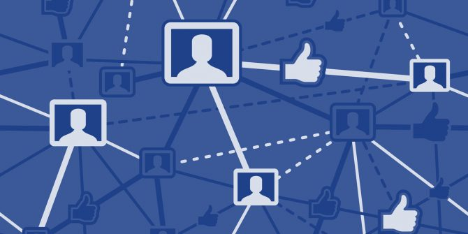Menambah Pengaturan Privasi Publik Di Facebook