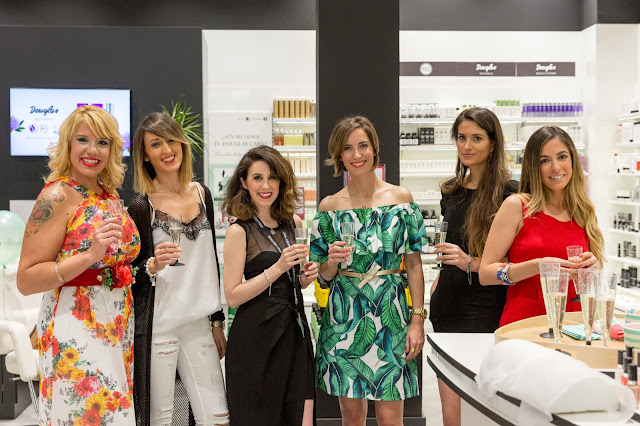 Fitness And Chicness-Evento Beauty Perfumerias Douglas-21