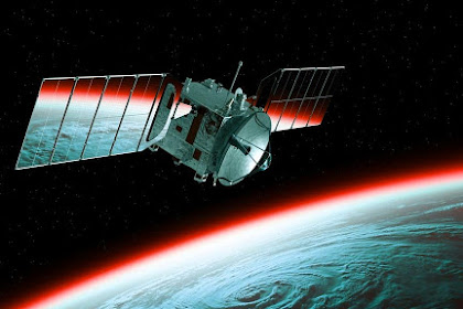 Kumpulan Bisskey satelit Thaicom