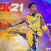 Kobe Bryant  Startup Loading Screens By Hahadha [FOR 2K20]