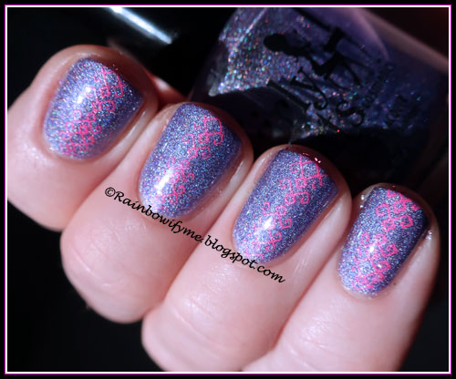 Girly Bits: Remember Aja