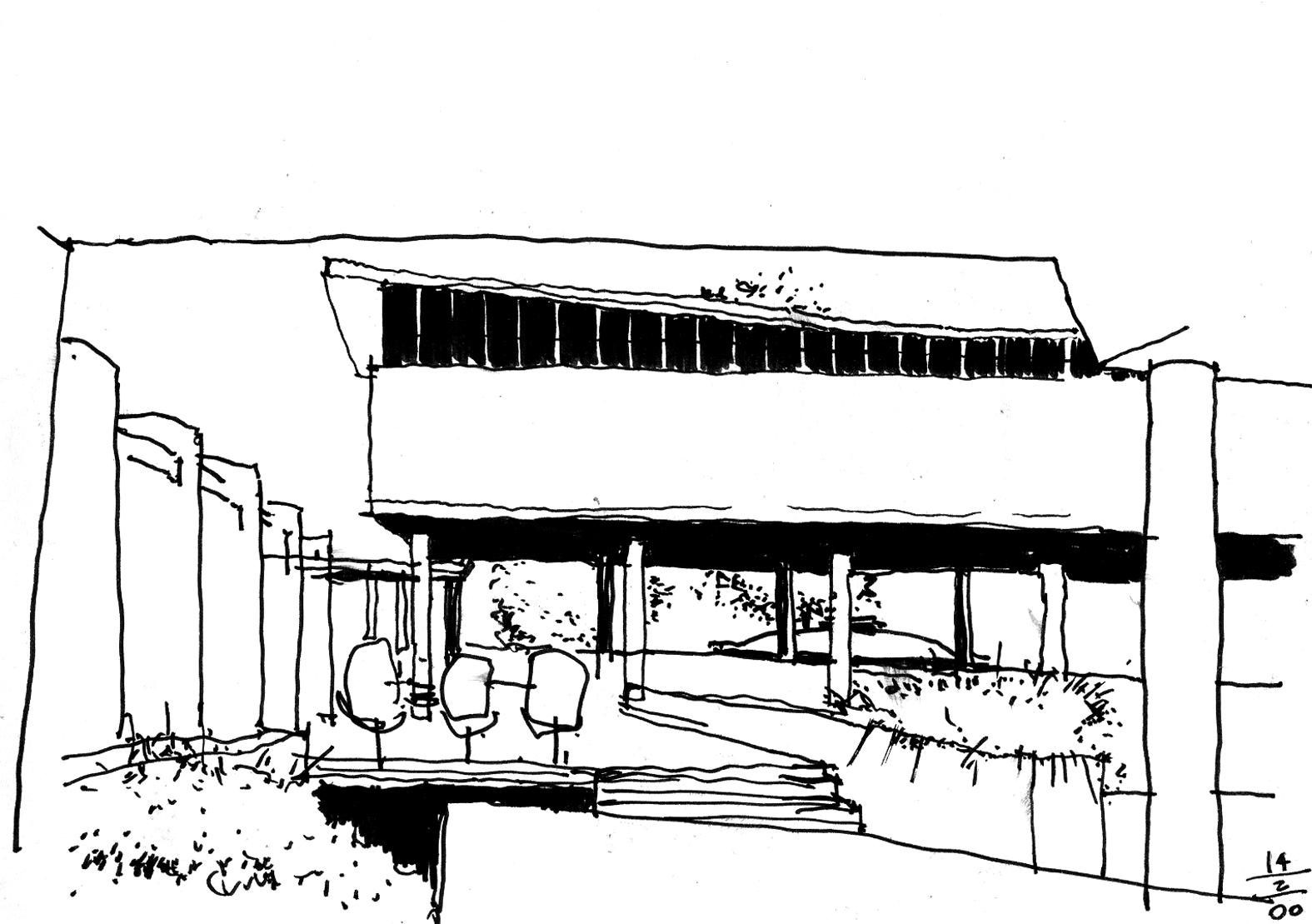 Habitar faua uni miradas intensivas 1 for Facultad de arquitectura uni