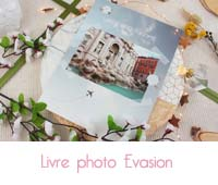 Livre photo Evasion de myFujifilm