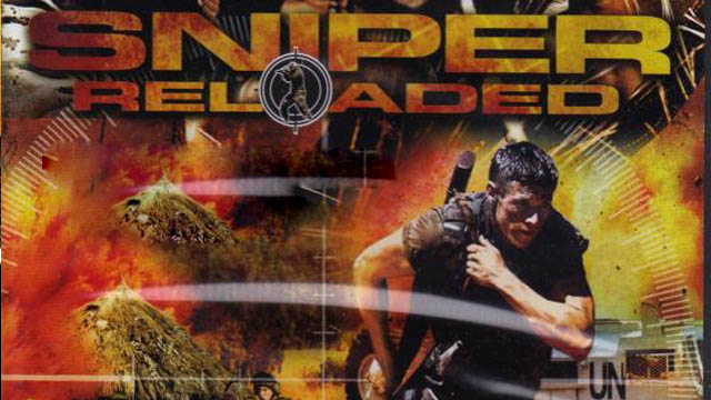 Sniper: Reloaded (2011) English Movie 720p BluRay Download