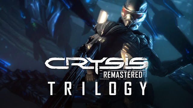 crysis remastered leaked pc ps4 ps5 xb1 xsx 2007 first-person shooter game nomad crytek 2021