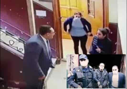 جريمة تحرش جديدة في منطقة المعادي بطلتها طفلة دون العاشرة