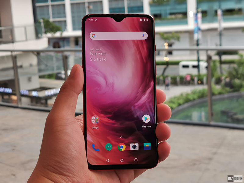 Top 5 highlights of OnePlus 7
