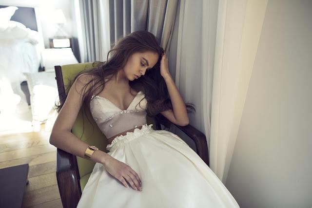 vestidos de matrimonios