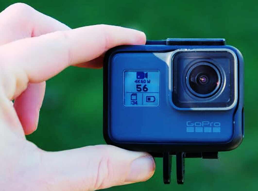 Review GoPro Hero6 Black: Kamera Aksi Canggih dengan Fitur Penstabil Impresif