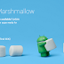 M for Marshmallow