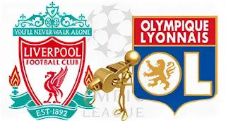 Ливерпуль – Лион  смотреть онлайн бесплатно 31 июля 2019 прямая трансляция в 20:00 МСК.
