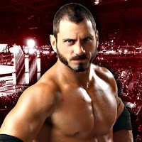 Austin Aries Storms Out After Match With Johnny Impact (Video)