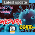 मधेपुरा जिले में रविवार को 23 संक्रमित, कुल संक्रमित हुए 2574