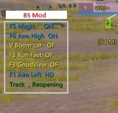 BS Mod Pubg Mobile + Magic + Tele...