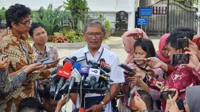 3 Wilayah Baru di Indonesia Tertular Virus Corona