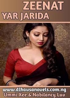 ZEENAT YAR JARIDA complete hausa novel document