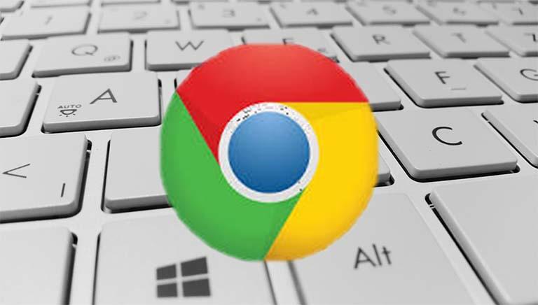 Tombol Pintasan Chrome Yang Harus Kamu Ketahui