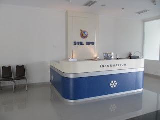 Konsultasi Furniture Interior Perkantoran + Furniture Semarang