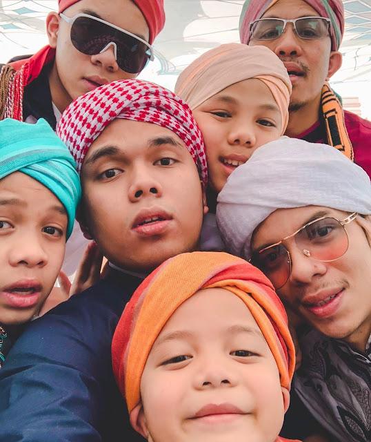 foto atta, foto atta halilintar, foto muhammad attamimi halilintar, foto atta halilintar terbaru 2019,