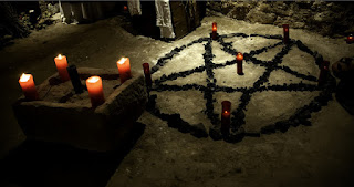 How To Summon A Succubus 101