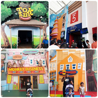 Movie Animation Park Studio (MAPS) Perak