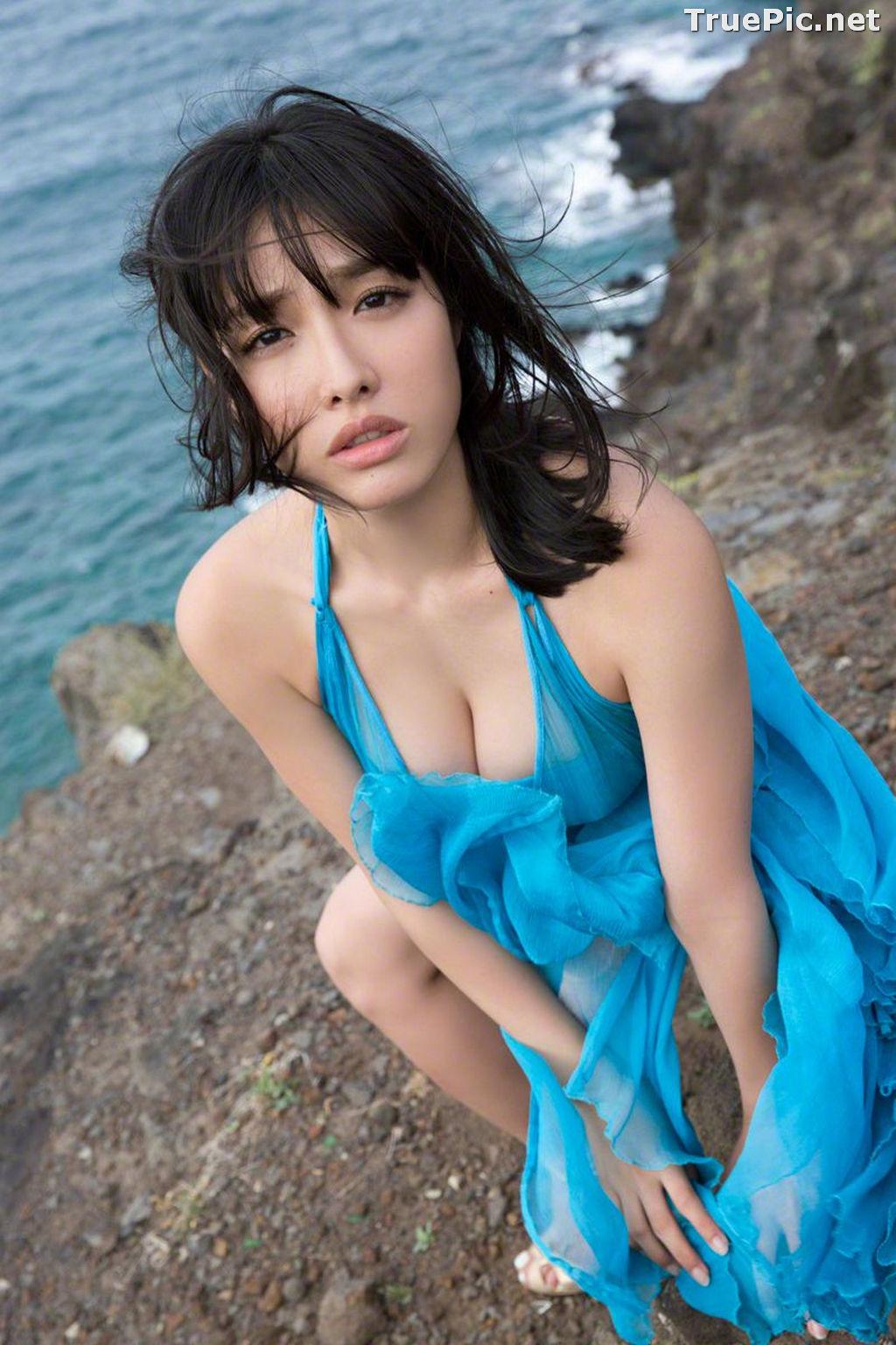 Image Wanibooks No.127 - Japanese Gravure Idol and Actress - Anna Konno - TruePic.net - Picture-9