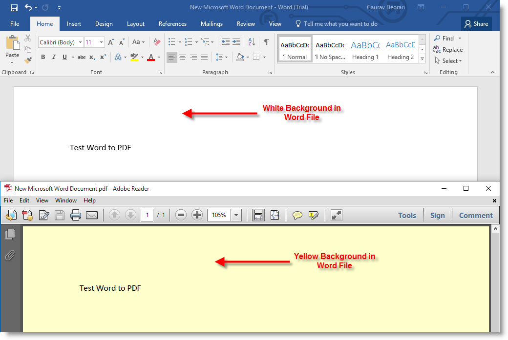 save pdf files as word documents Converting word documents to pdf is helpful if you want to share and protect documents later editions of microsoft word come equipped with a save as pdf tool, but with word 2003, you must have a pdf conversion program.