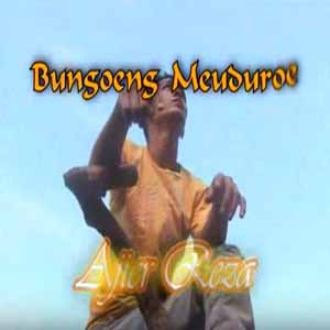 Download MP3 AJIER - Bungong Meuduroe