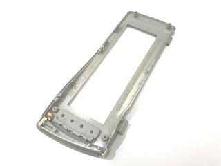 Casing Tulang B Frame LCD Nokia 9210 9210i Original Copotan