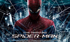 The Amazing Spider-Man 1.1.7 APK+DATA [Unlimited Coin + Offline]