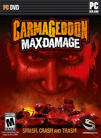 Download Carmageddon Max Damage PC Game Full Version