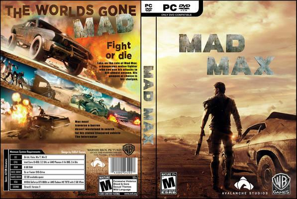 How to download mad max game for pc