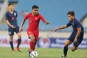 Asnawi Mangkualam Resmi Dikontrak Klub Asal Korea Selatan