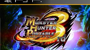 Monster Hunter Portable 3rd [Parche al Español]