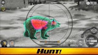 Wild Hunt Sport Hunting Games Hunter & Shooter 3D v 1.385 MOD APK (Unlimited Bullets)