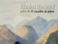 """Resenha: """"O Silêncio das Montanhas"""" - Khaled Hosseini"""