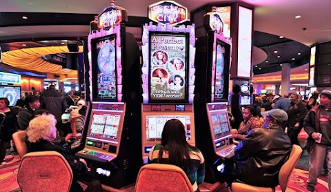 Permainan Judi Slot Online yang Semakin Menarik dengan Hadiah yang Banyak