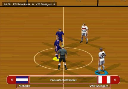 Fifa 98 PC Game Free Download