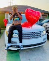 Rapper Zlatan Ibile Buys A Range Rover For His 25th Birthday