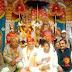 राम राज्याभिषेक के साथ 10 दिवसीय रामलीला का समापन